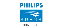 Clients - Philips Arena Concerts