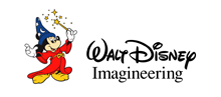 Clients - Disney Imagineering