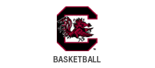 Clients - University of South Carolina Basketball