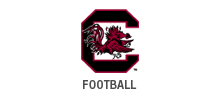 Clients - University of South Carolina Football
