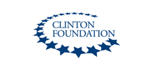 Clients - Clinton Foundation